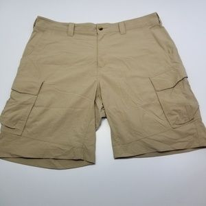 REI Sahara Cargo Shorts Men's XL
